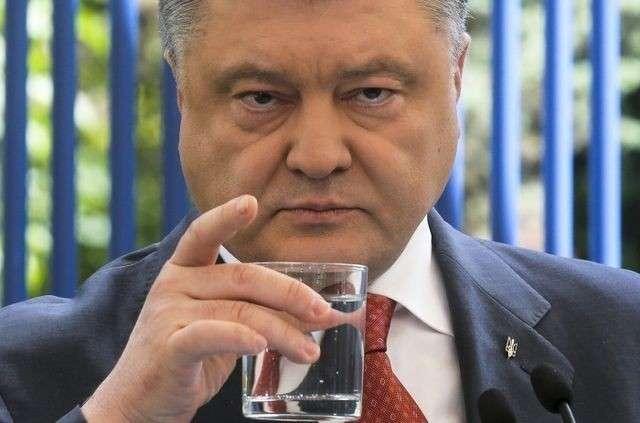«Мухожук» Порошенко и его фрейдистские оговорки о наболевшем