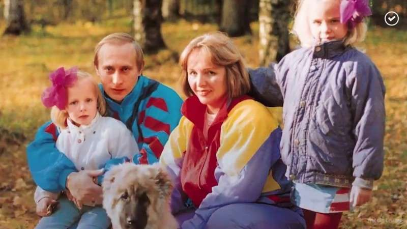 Владимир Путин без галстука, история личной жизни. О главном, которое мы часто не замечаем. О главном, которое мы часто не замечаем