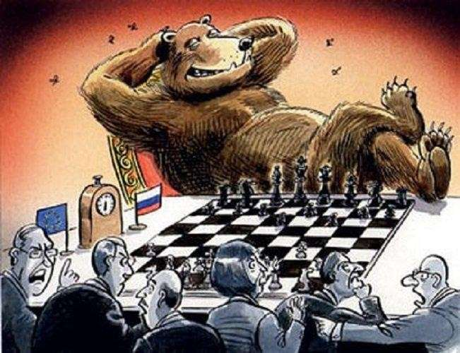 Обстоятельства, которые будут давить на президента России сразу после избрания