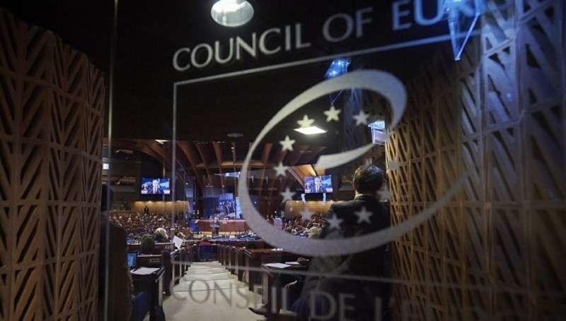 Россия выставила условия по выплате взноса в Совет Европы