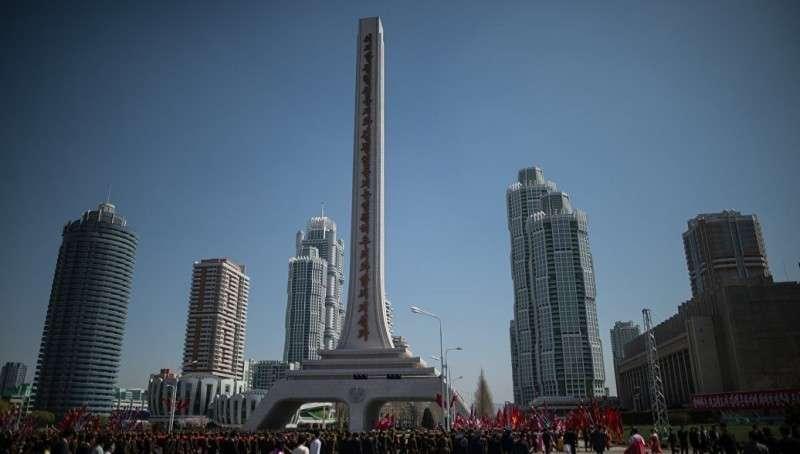 Власти КНДР обратились с призывом объединения ко всей корейской нации