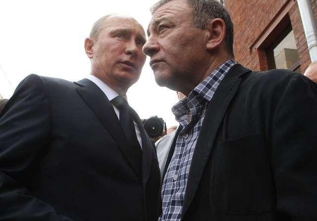 Вице-премьер Дворкович считает, что в России оказывается нет олигархов