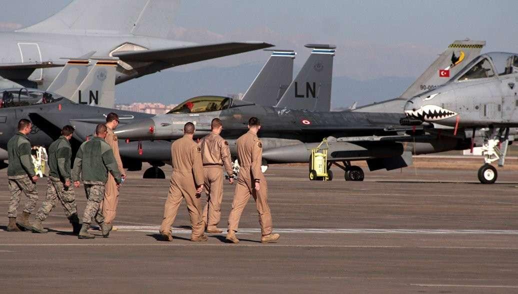 Американские военные с базы Инджирлик в Турции покупали детей у местных жителей