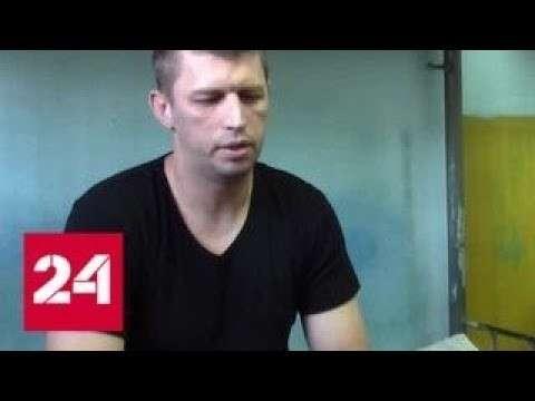 Бывший сторонник ИГИЛ из Саратова потерял ногу и вернулся домой