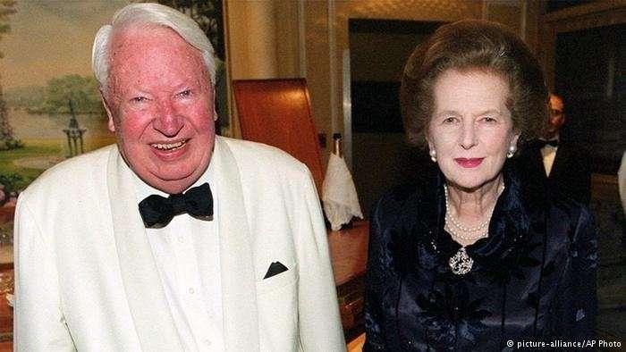 Маргарет Тэтчер покрывала премьер-министра Британии, который изнасиловал и утопил мальчика