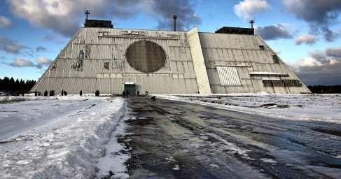 Уникальная российская РЛС«Дон-2Н» отработала отражение ядерного удара