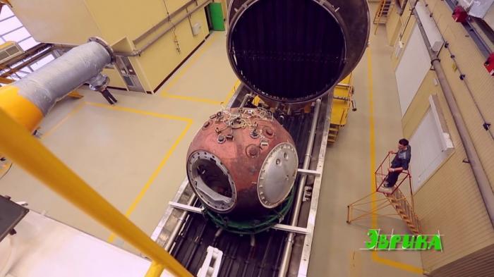 Как в России создают и используют ракеты «Союз»