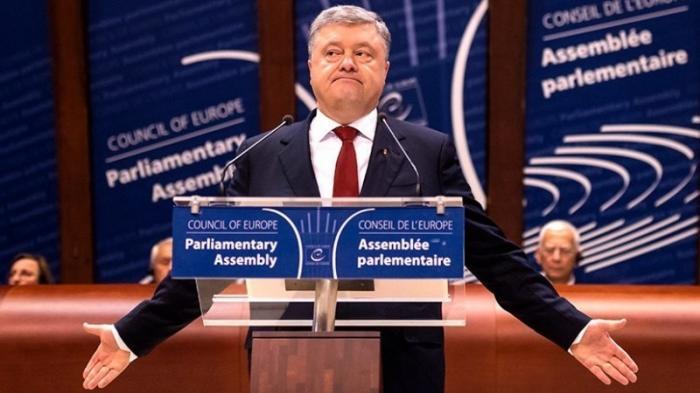 Украина променяла своё «европейство» на русофобство