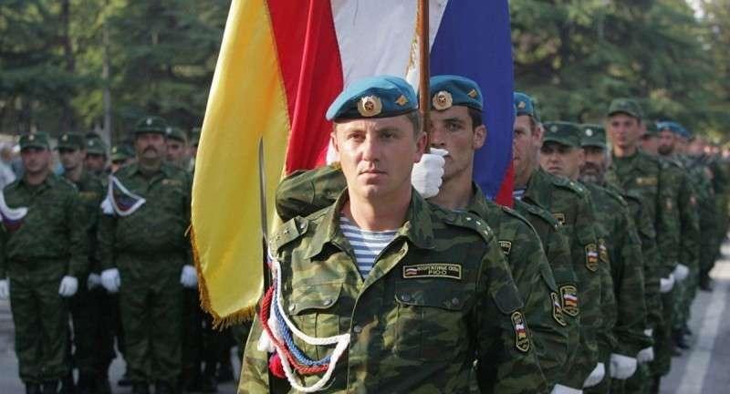 В состав России тихо и без пафоса вошёл новый регион