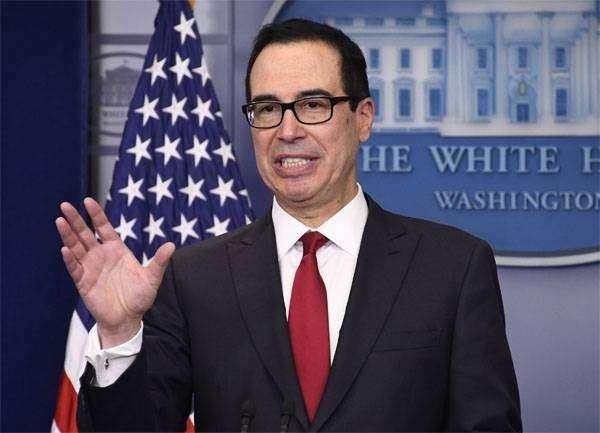 США сообщили новый перечень антироссийских санкций