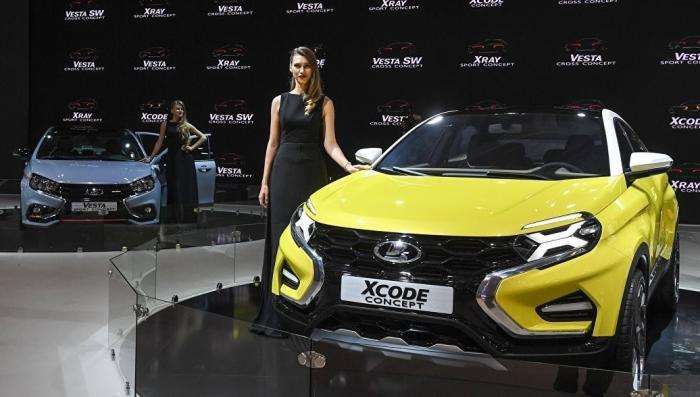 Компания «АвтоВАЗ» выходит на рынок Китая, вытесняя японских и немецких конкурентов