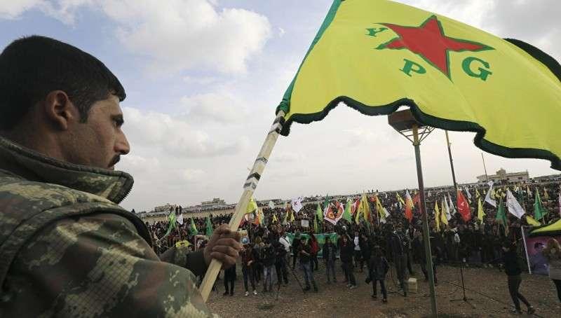 Сирия, Африн. Курды сообщили о крупном бое с туркоманами
