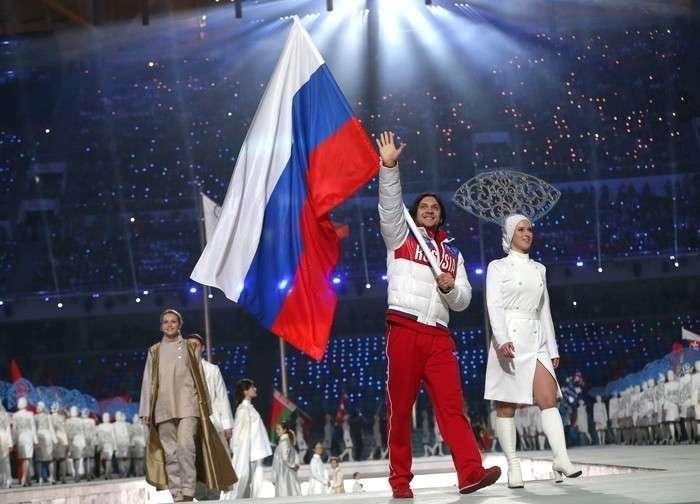 Очередное унижение от МОК. Новые запреты для русских спортсменов на Олимпиаде