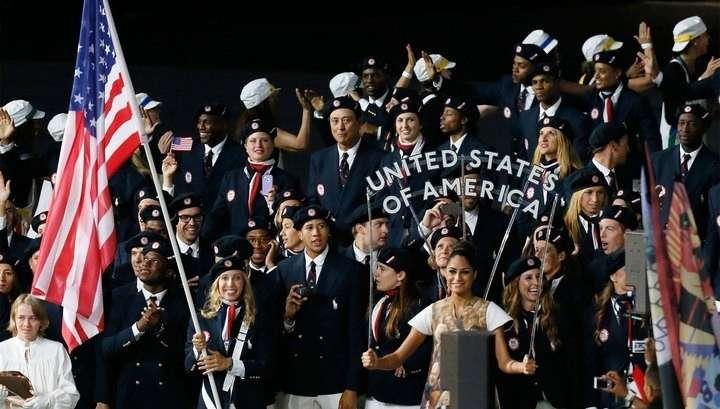 Слабые Пиндосы решили количеством победить на Олимпиаде-2018