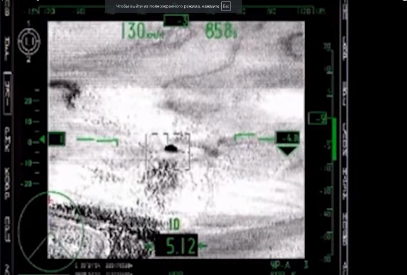 Видео работы российских спецназовцев в Сирии шокировало Запад