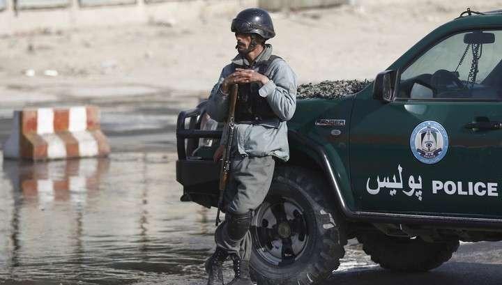 Теракт в Кабуле: число жертв выросло до 95 убитых и 163 раненых