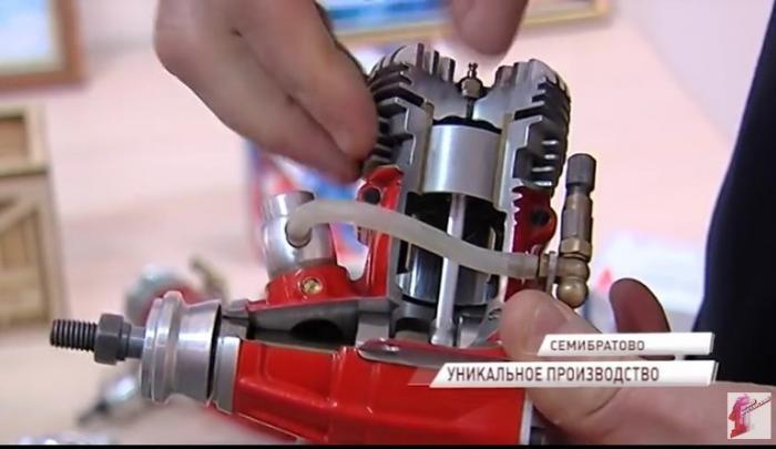 ВЯрославской области процветает уникальное производство микродвигателей