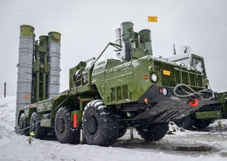 Системы С-400 заступили набоевое дежурство вСаратовской области