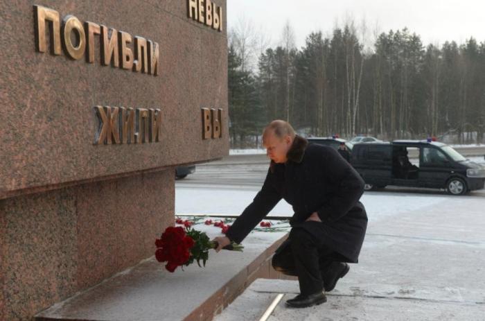 Иностранцы агитируют за Путина: «Россия вам очень повезло иметь такого лидера, как Путин»