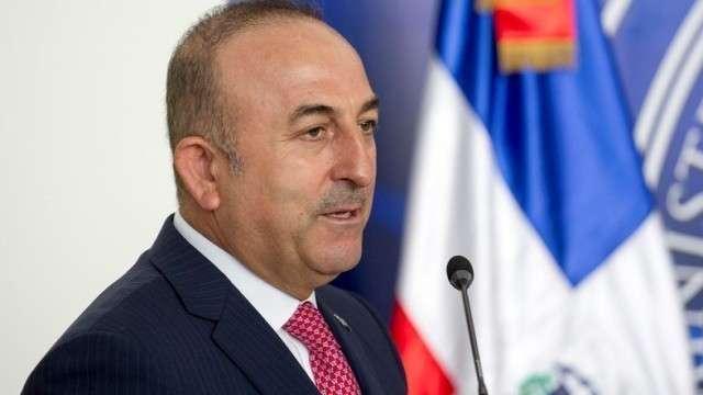 Турция указала пиндосам на дверь: «Пошли вон из Сирии!»