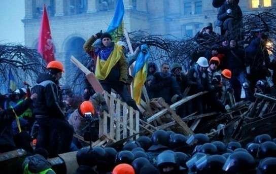 Американский телеканал CBS впервые показал фильм об украинских карателях