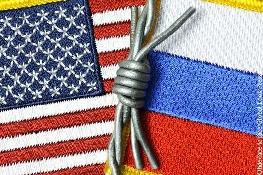Глобалисты США санкционный принтер на полную мощность