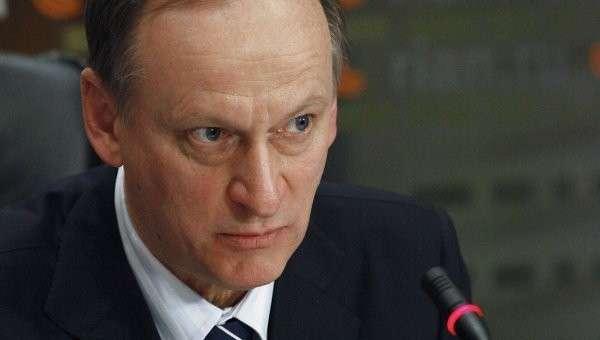 Патрушев: Россия не будет уподобляться США в международных отношениях