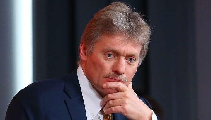 Песков:
