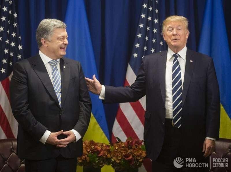 США допрыгались и замуровали себя, пытаясь создать вокруг России санитарный кордон