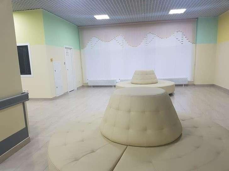 ВТамбове начал работу перинатальный центр