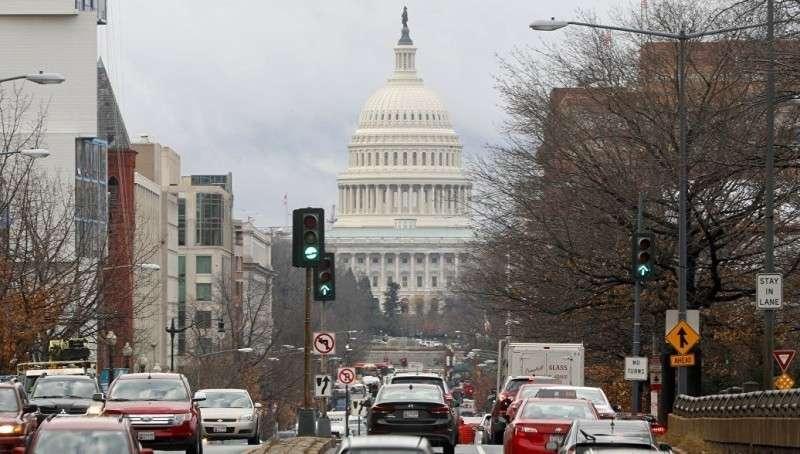 Чистка российских чиновников и бизнесменов. Вашингтон тянет паузу перед ударом