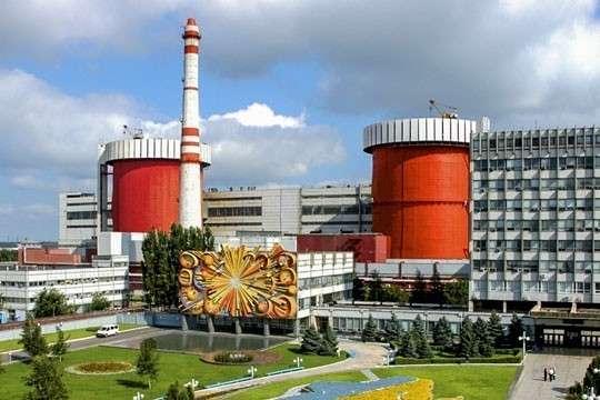 Ядерный эксперимент на украинских АЭС может закончится трагедией