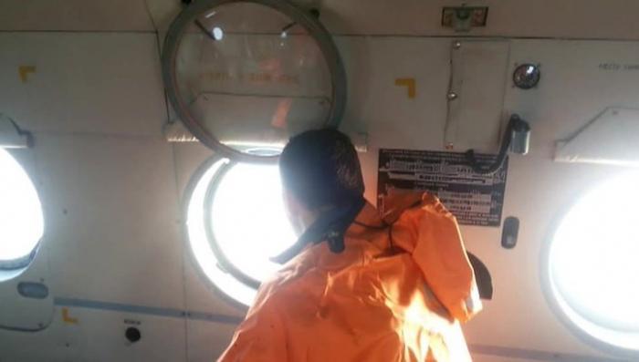 Поиски российского судна «Востока» в японском море продолжатся