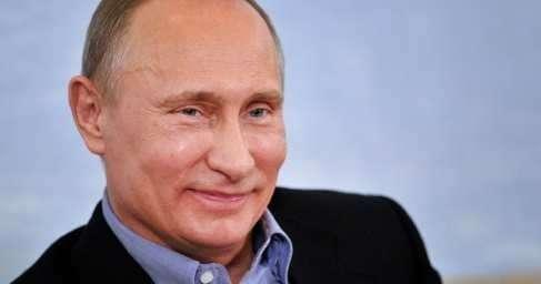 «Обидно, слушай!» – Владимир Путин огорчился, что его не включили в«кремлёвский доклад»