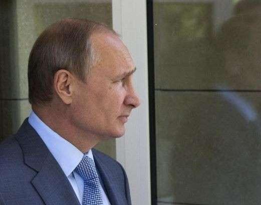 Владимир Путин нашёл способ противостоять экономической войне Запада против России