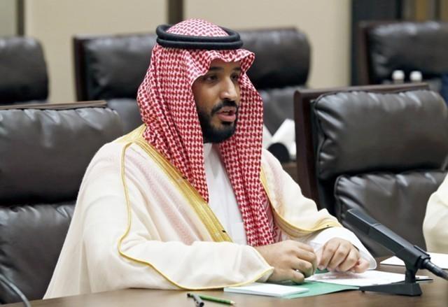 Власти Саудовской Аравии вытряхнули из арестованных принцев $107 млрд