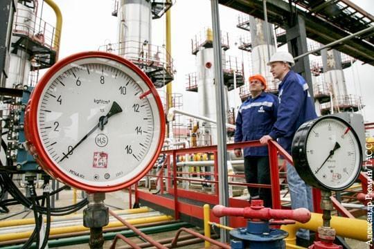 Что станет великодержавными амбициями Польши, если лишить её русского газа?