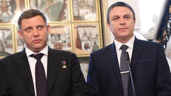 ДНР и ЛНР сделали решительный шаг на пути к объединению