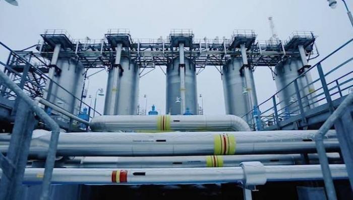 В 2017 году Россия установила абсолютный рекорд по экспорту газа