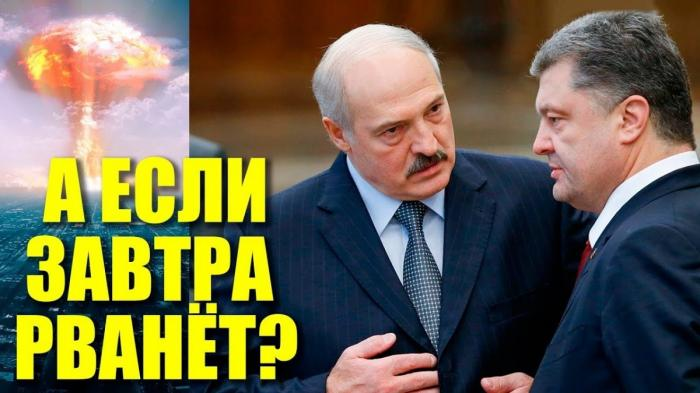 «Независимая» Украина и «тоталитарная» Беларусь: разница на наглядном примере