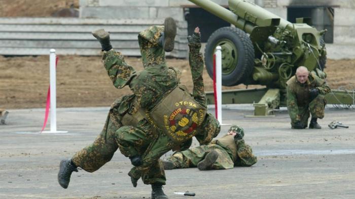 Иностранцы о бое русского и американского бойцов: «Воин Макдоналдса против гиперборейца»
