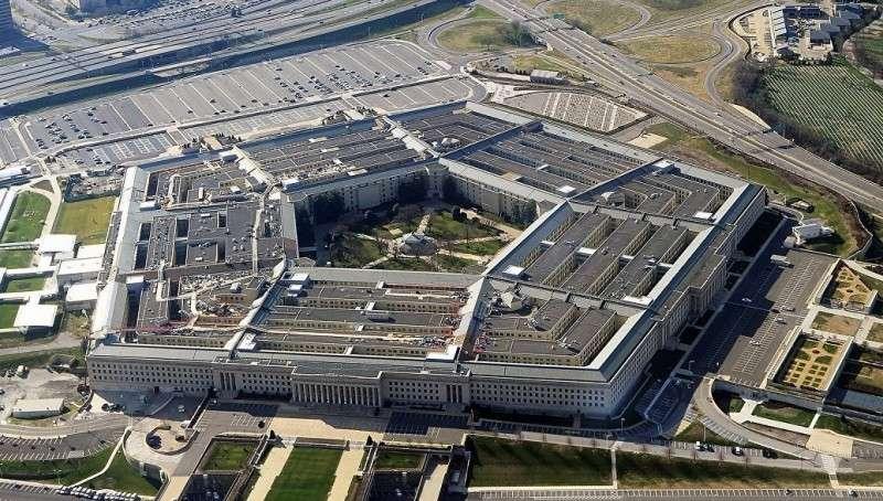 Как секреты Пентагона попадают в интернет?
