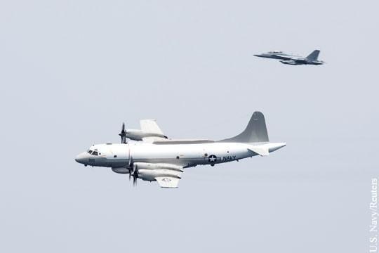 Минобороны рекомендовало Пентагону прекратить полёты и не надо будет пить валерьяночку