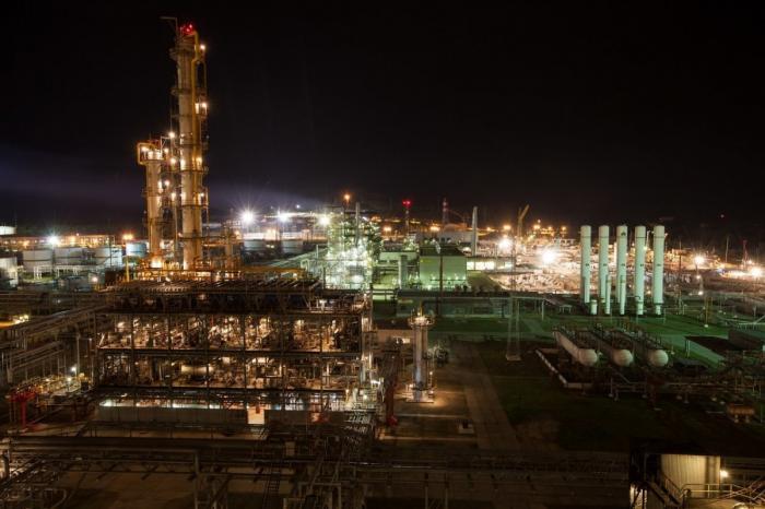Комсомольский НПЗ начал производство нового вида «Арктического» дизельного топлива
