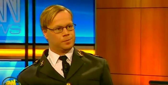 Швед очень точно и с юмором рассказал, что будет делать Швеция в случае нападения России