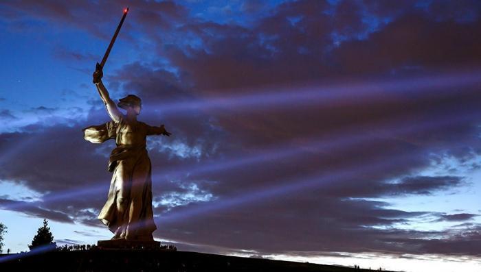 В пятницу в Волгограде исполнится 75-лет победы в Сталинградской битве