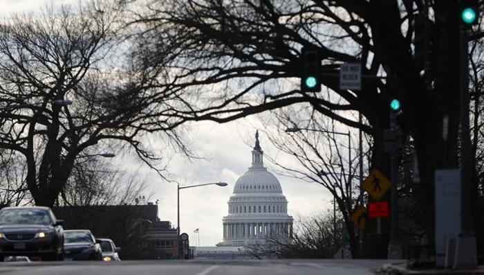 Вашингтонский скандал: новых санкций нет, а старые не работают