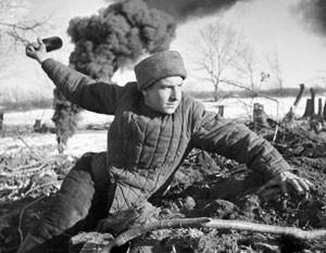 Годовщина Сталинградской битвы. «Русские офицеры мне нравились больше»