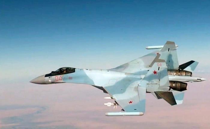 Россия прикрыла Курилы с воздуха. Самураям больше ничего не светит