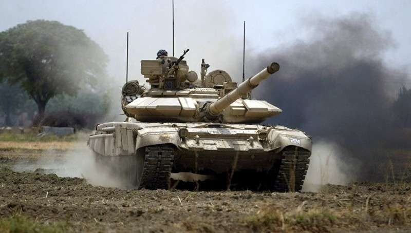 Какое русское оружие производят за рубежом? Сравнительный анализ Индия – Китай